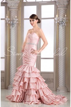Ariel Gown